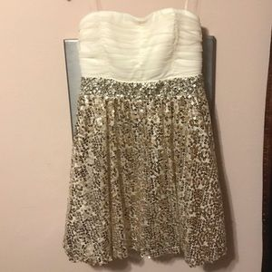 My Michelle Homecoming dress